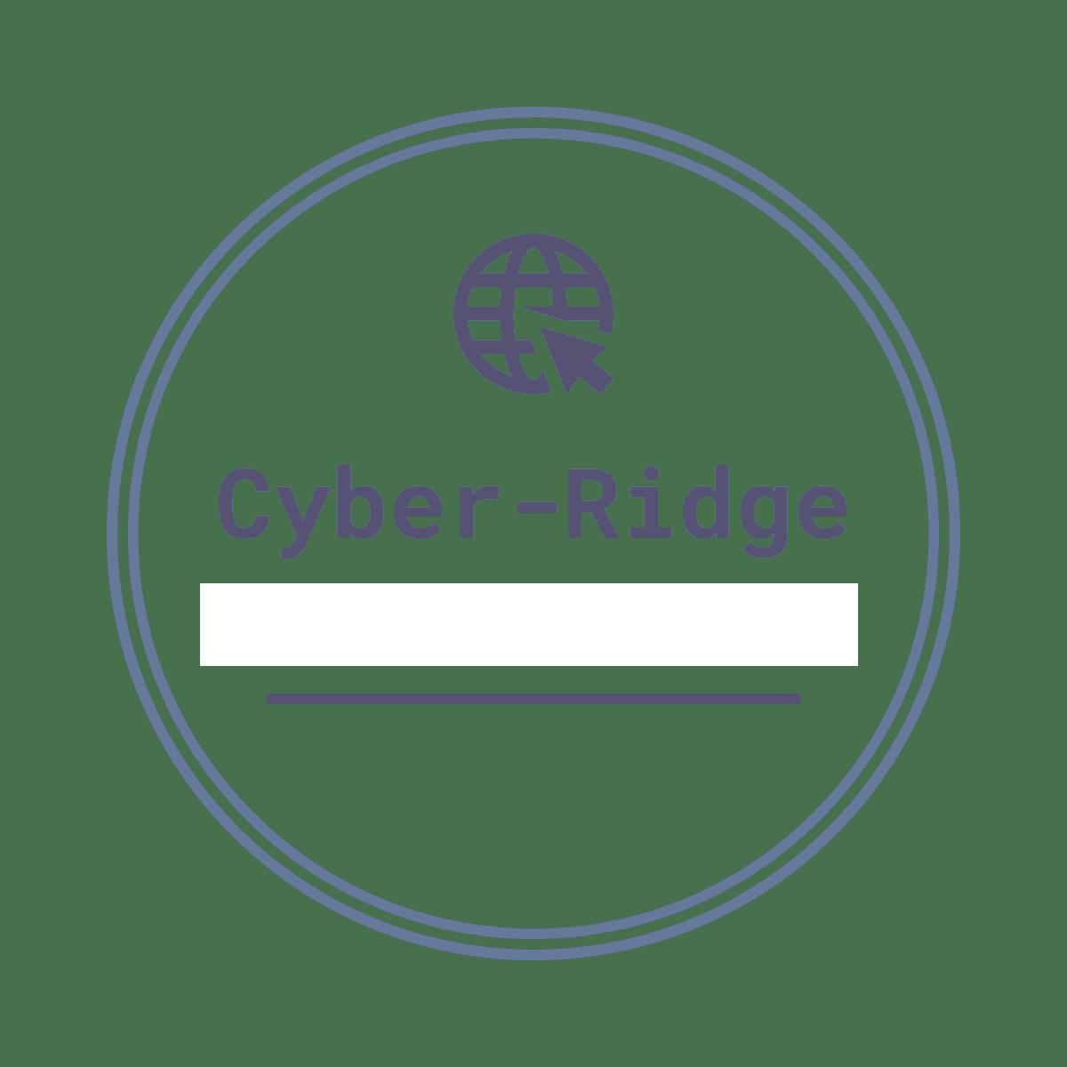 Cyber-ridge